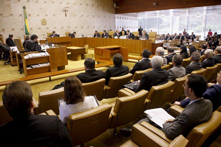 A Aplicabilidade Do Seguro Garantia Judicial Em Execuções Fiscais
